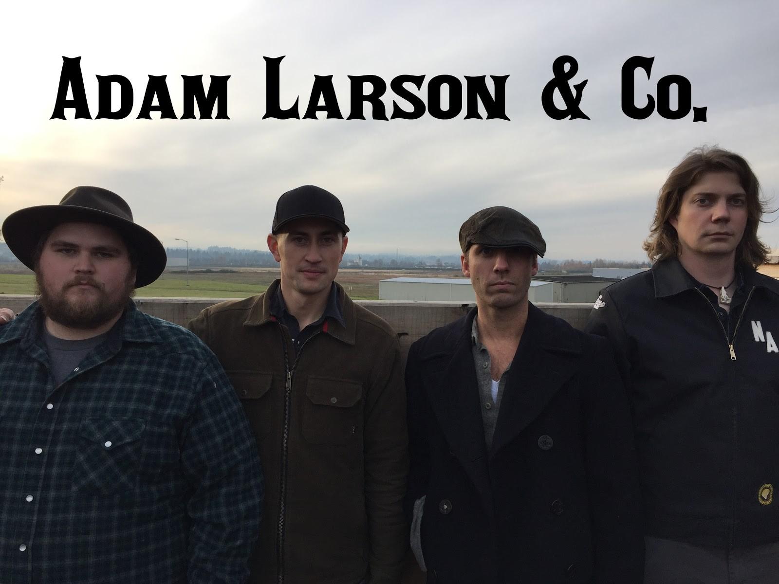 Adam Larson & Co.
