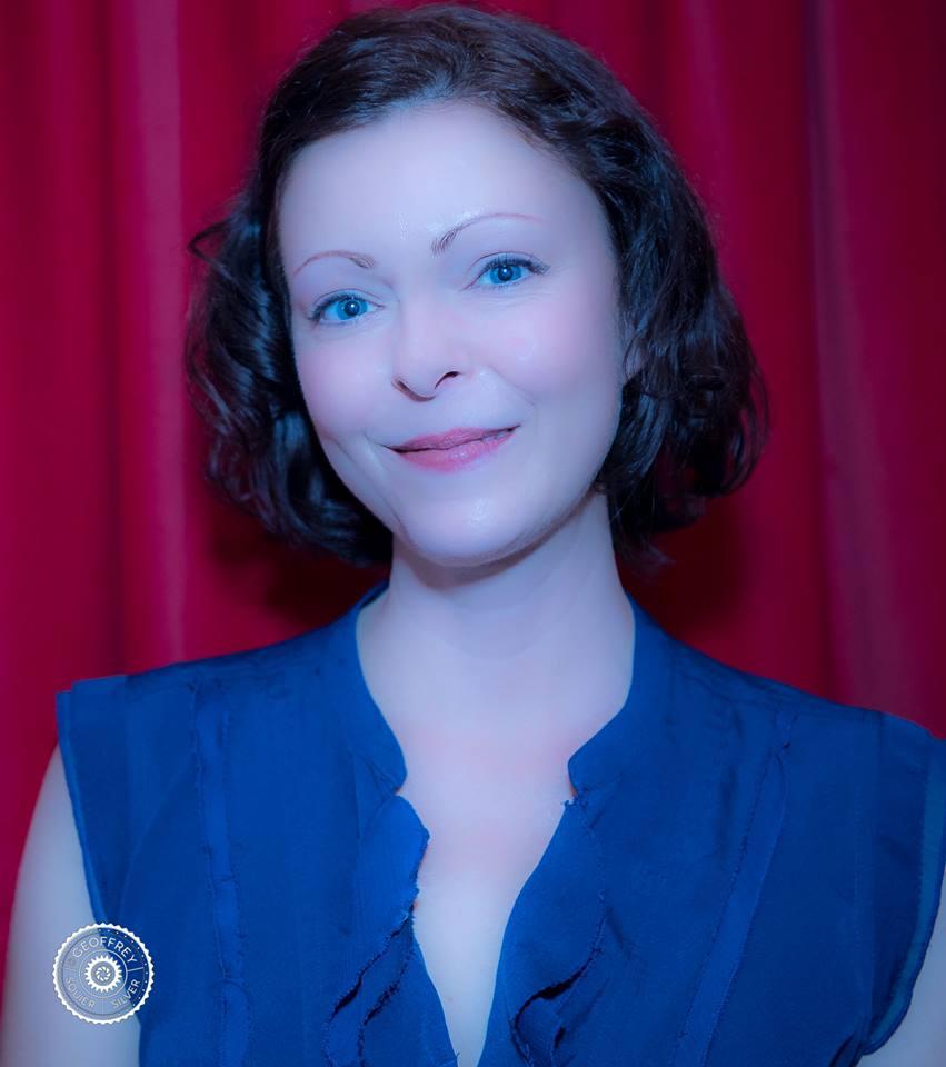 Anita Lee Elliott