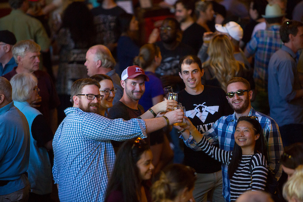 3rd Annual Anderson Summer School Brewfest