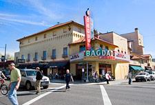 Happy Birthday, Bagdad Theater Pub