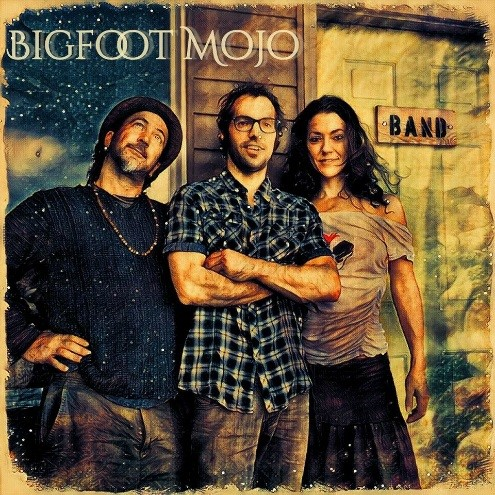 Bigfoot Mojo