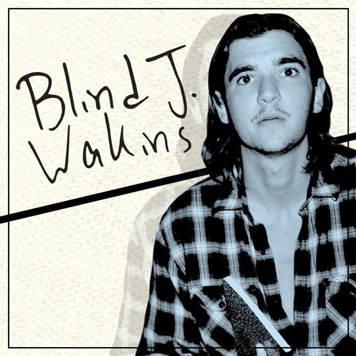 Blind J. Watkins