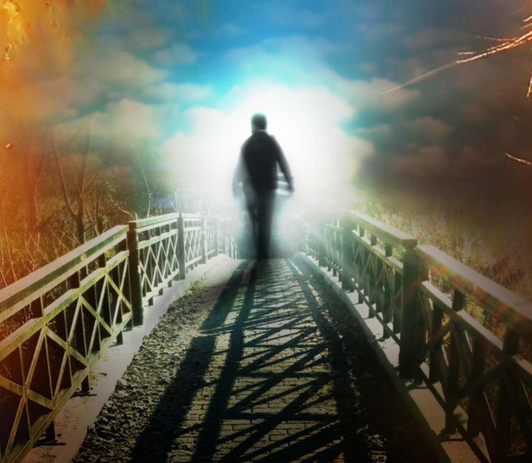 The Near-Death Experience: Bridging the Space Between Life & Afterlife