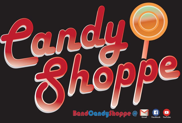 An evening with Candy Shoppe