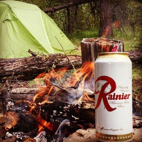 Cans For Camping