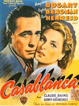 Free screening of Casablanca