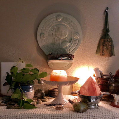 Celtic Paganism in Modern Practice
