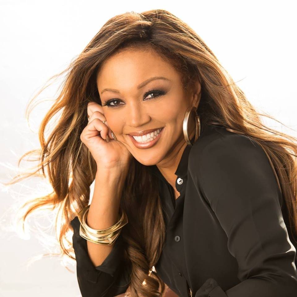 & Very Special Guest Ms. Chante Moore