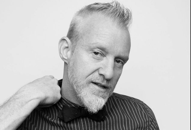 An evening with Chris Barron (of Spin Doctors)