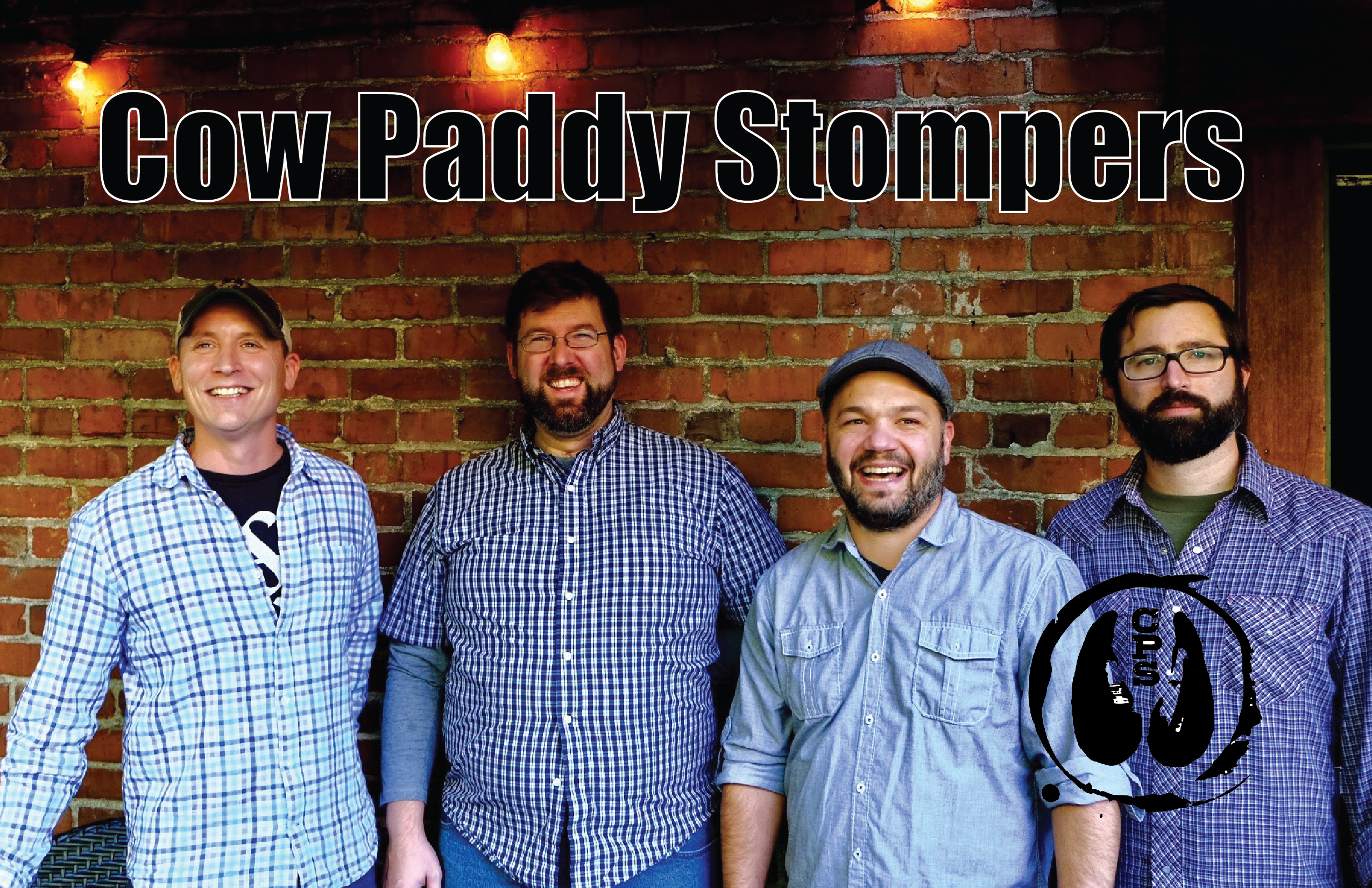 Cow Paddy Stompers