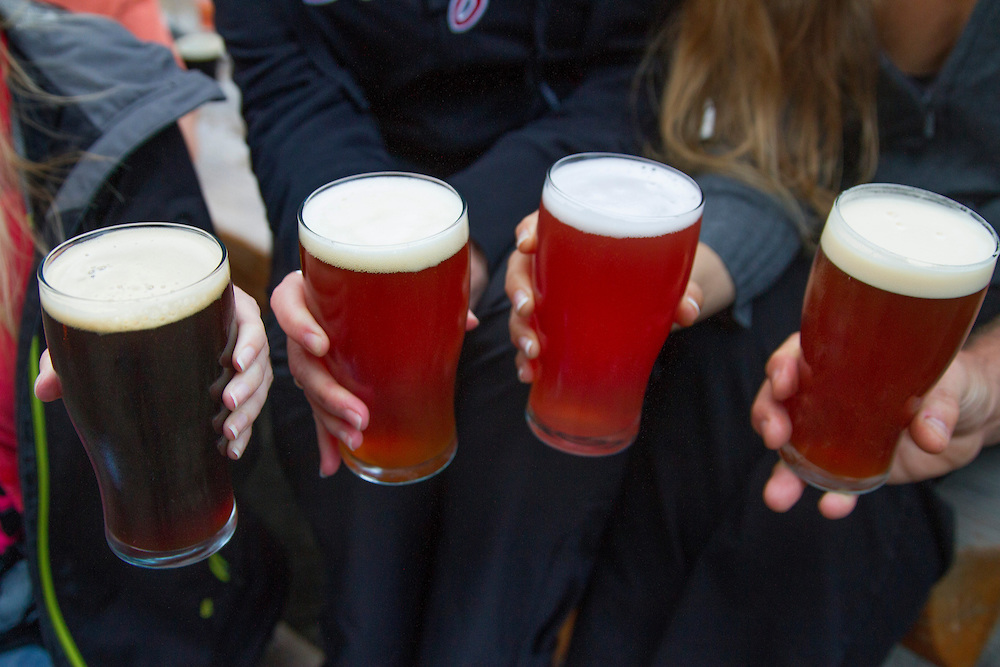 Crafting a Legacy: Pacific Northwest Women in Brewing