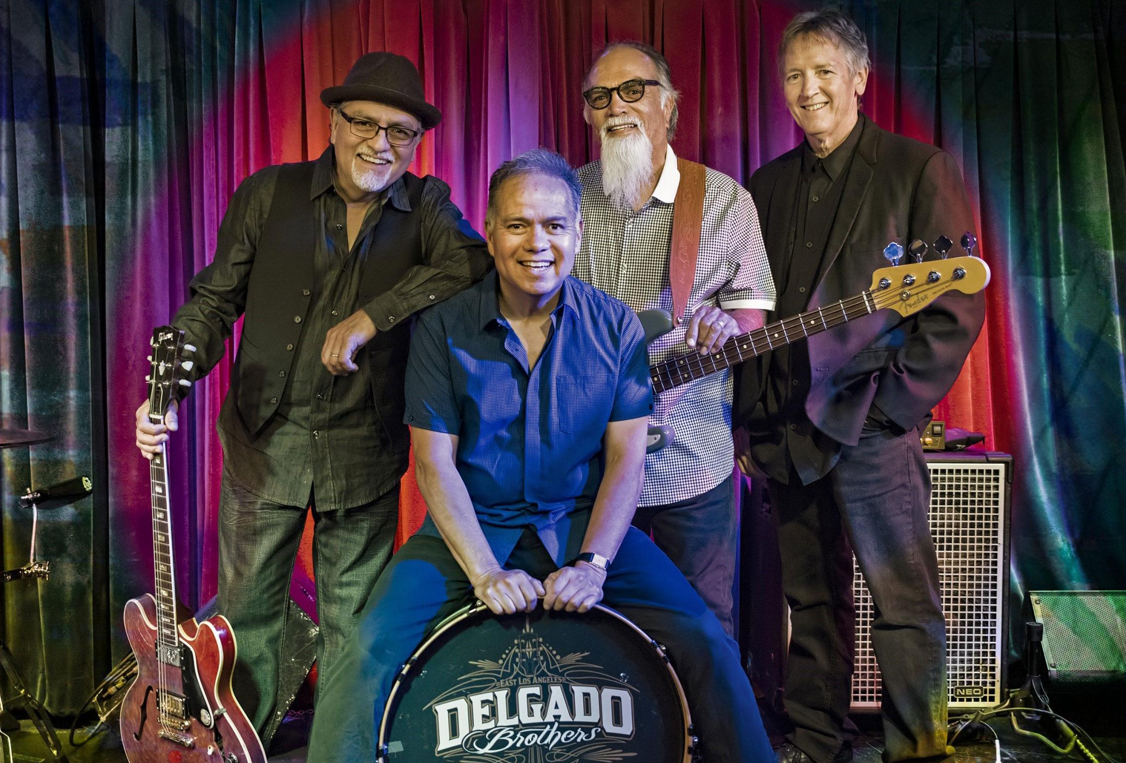 The Delgado Brothers