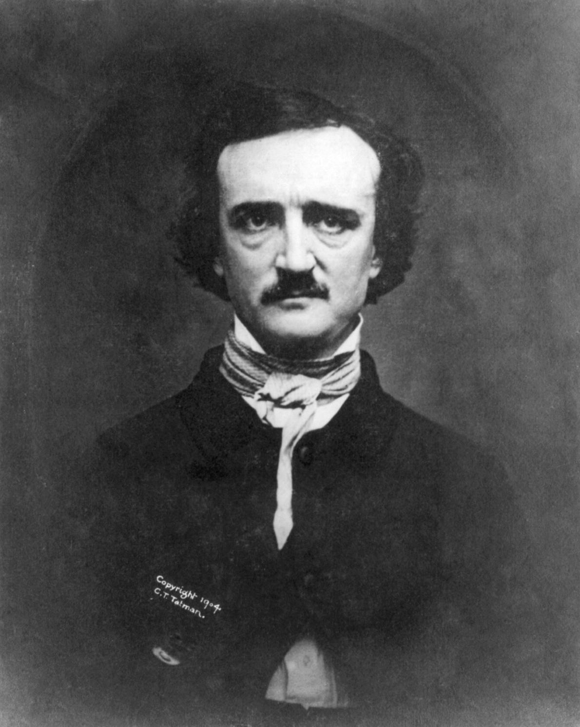 "The ""Mysterious"" Death of Edgar Allan Poe"
