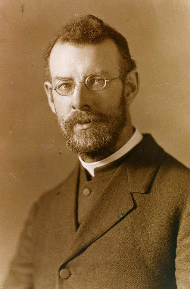 An Irishman in Oregon: Father Luke Sheehan's Lasting Legacy in Bend