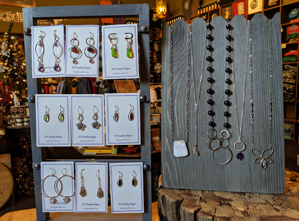Gift Shop Holiday Trunk Shows