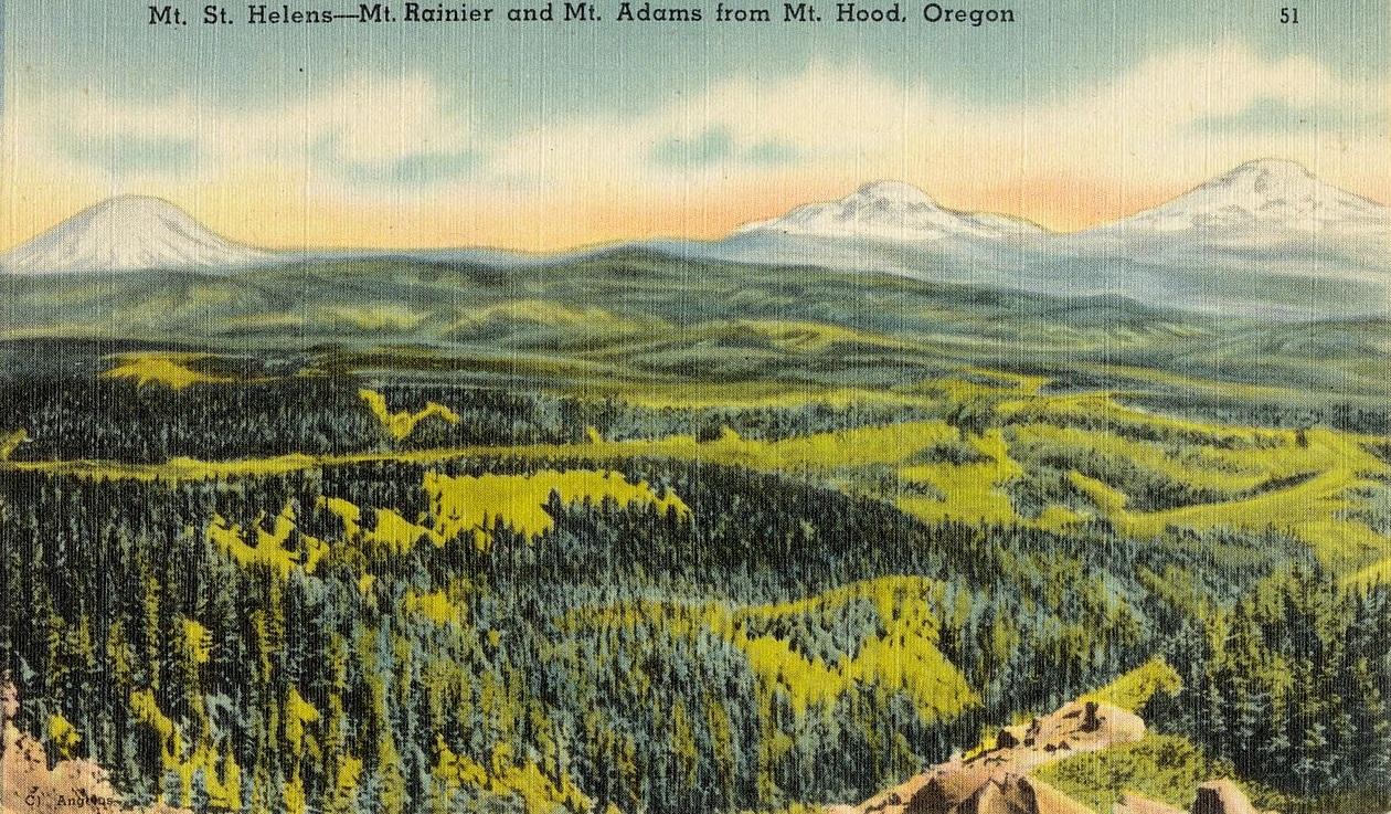 Fire Mountains Treks & Treasures