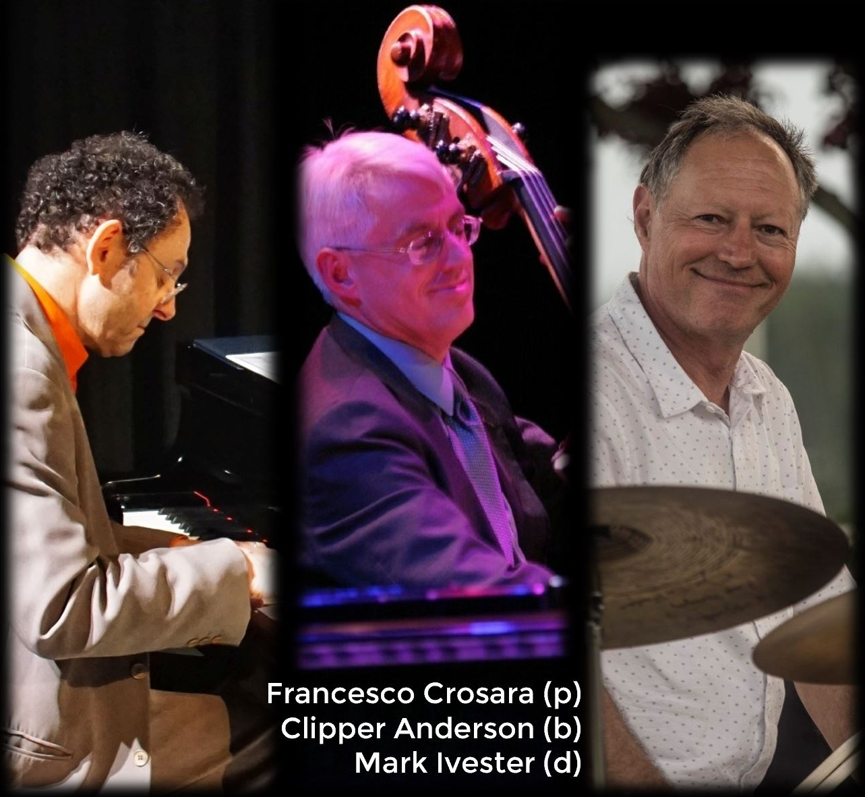 The Francesco Crosara Jazz Trio
