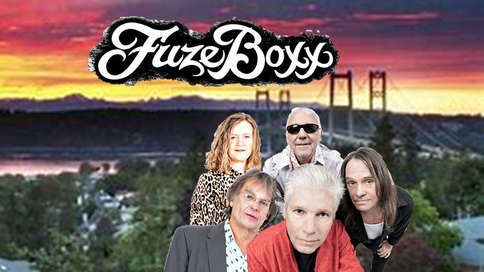 FuzeBoxx