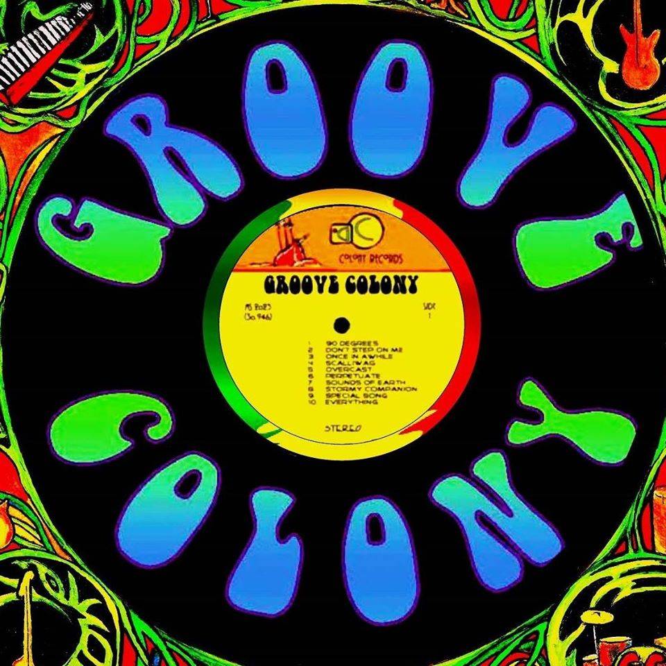 Groove Colony