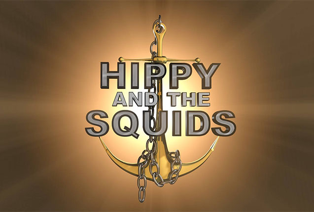 Hippie and the Squids