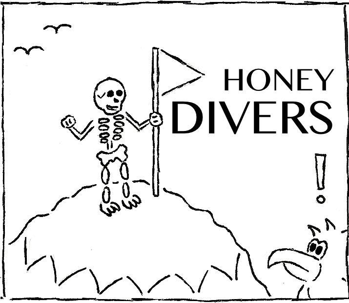 The Honey Divers
