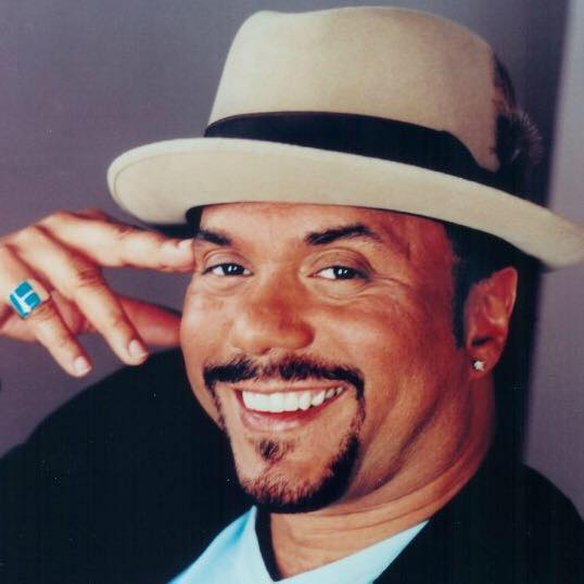 with Special Guest R&B Legend Howard Hewett of Shalamar