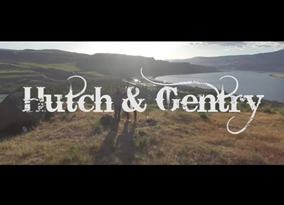 Hutch and Gentry