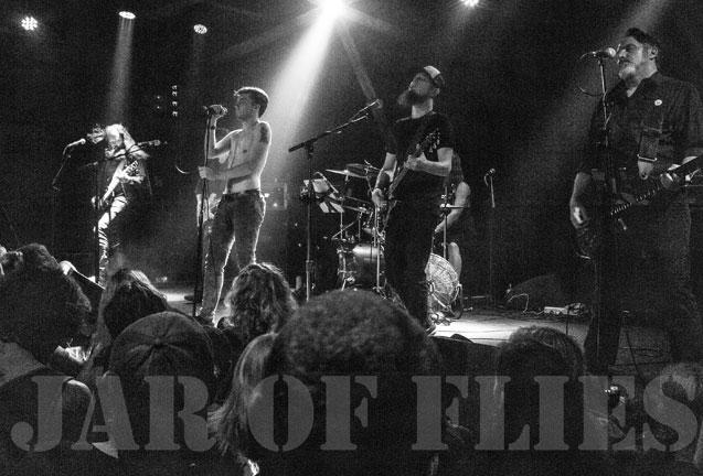 Jar of Flies (Alice in Chains Tribute)
