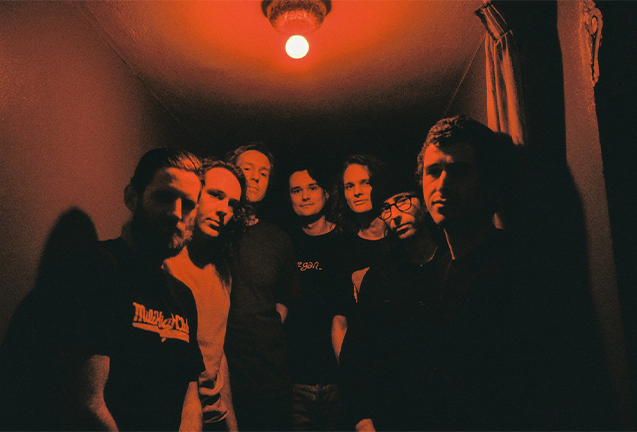 * THIS SHOW HAS MOVED TO THE ROSELAND THEATER * King Gizzard & The Lizard Wizard