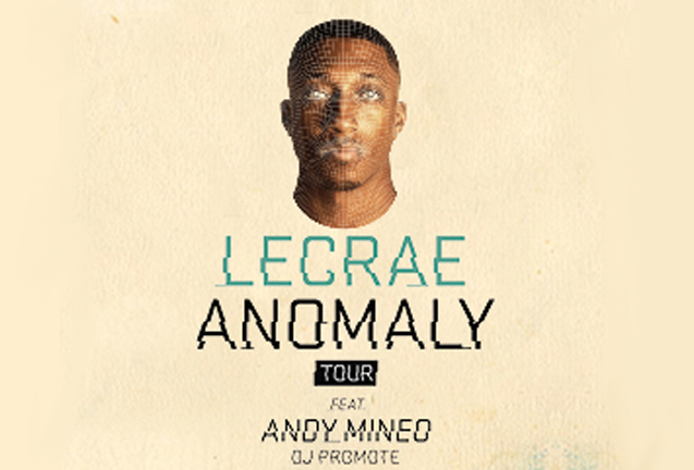 Lecrae/Andy Mineo