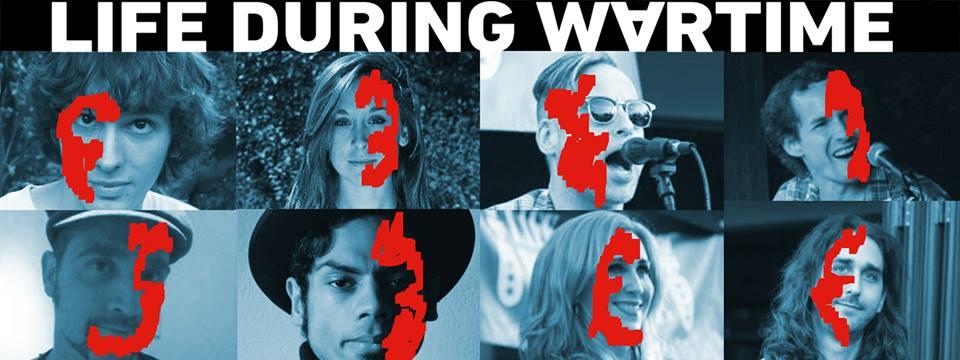LDW - Portland's Talking Heads tribute band