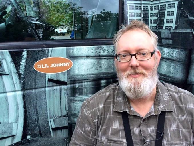 John Lovegrove Presents: Pono Brewing's Brimful of A.S.H.A. on the 45 IPA
