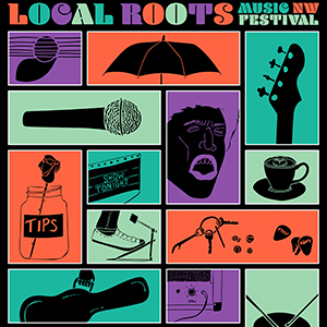 Local Roots Music Festival