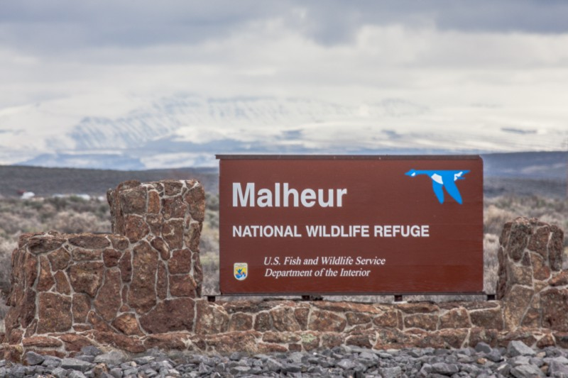 The Malheur Occupation and Public Lands in the American West