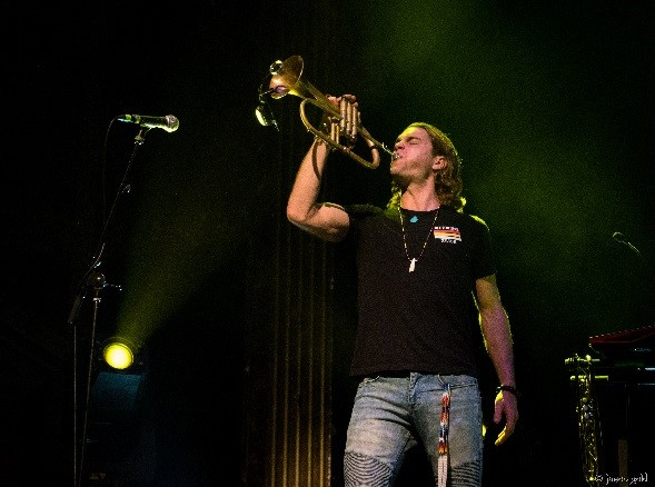 Max Ribner Band