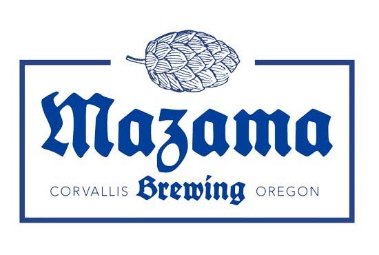 Mazama Brewing Co. Tasting