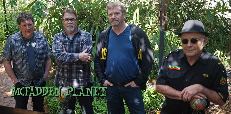 McFadden Planet