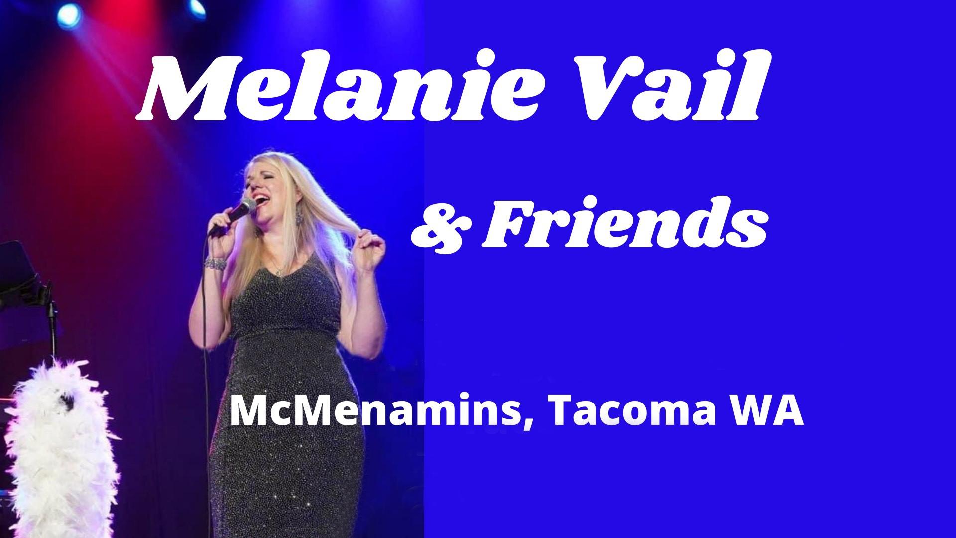 Melanie Vail & Friends