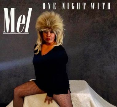 One Night With Mel