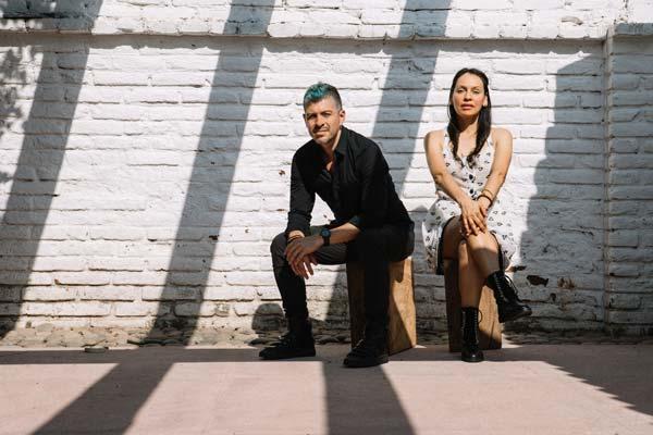 Rodrigo y Gabriela – Mettavolution Tour