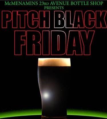 Pitch Black Friday