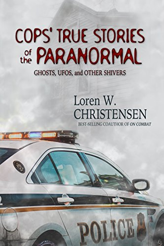 The Police & The Paranormal