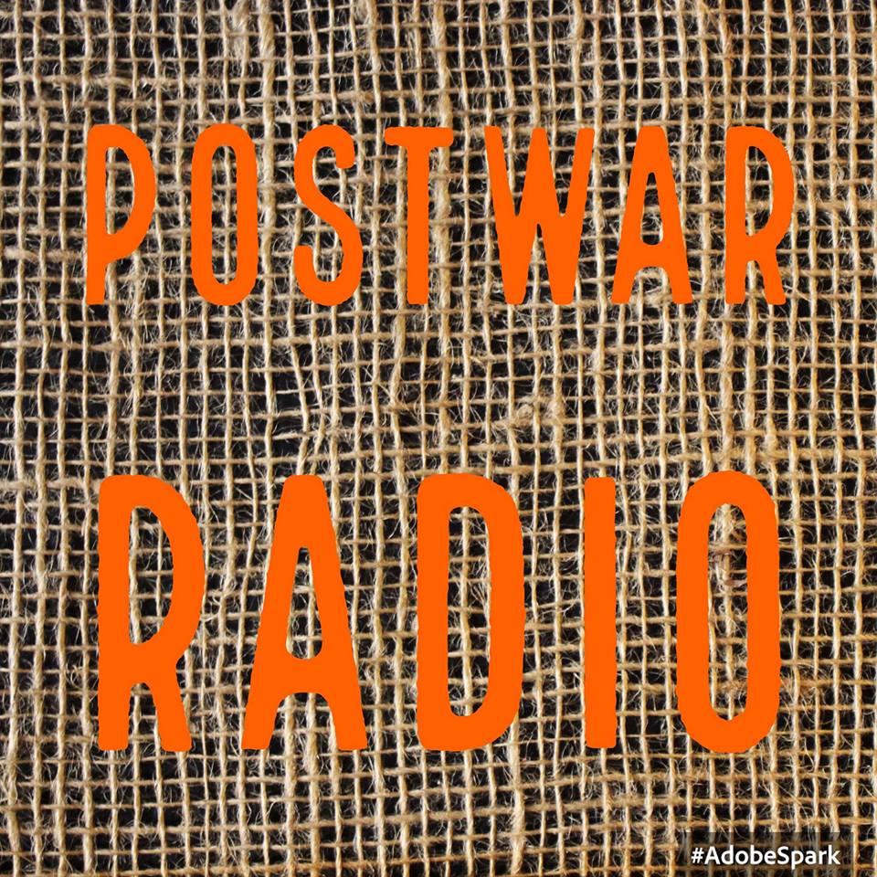 Postwar Radio
