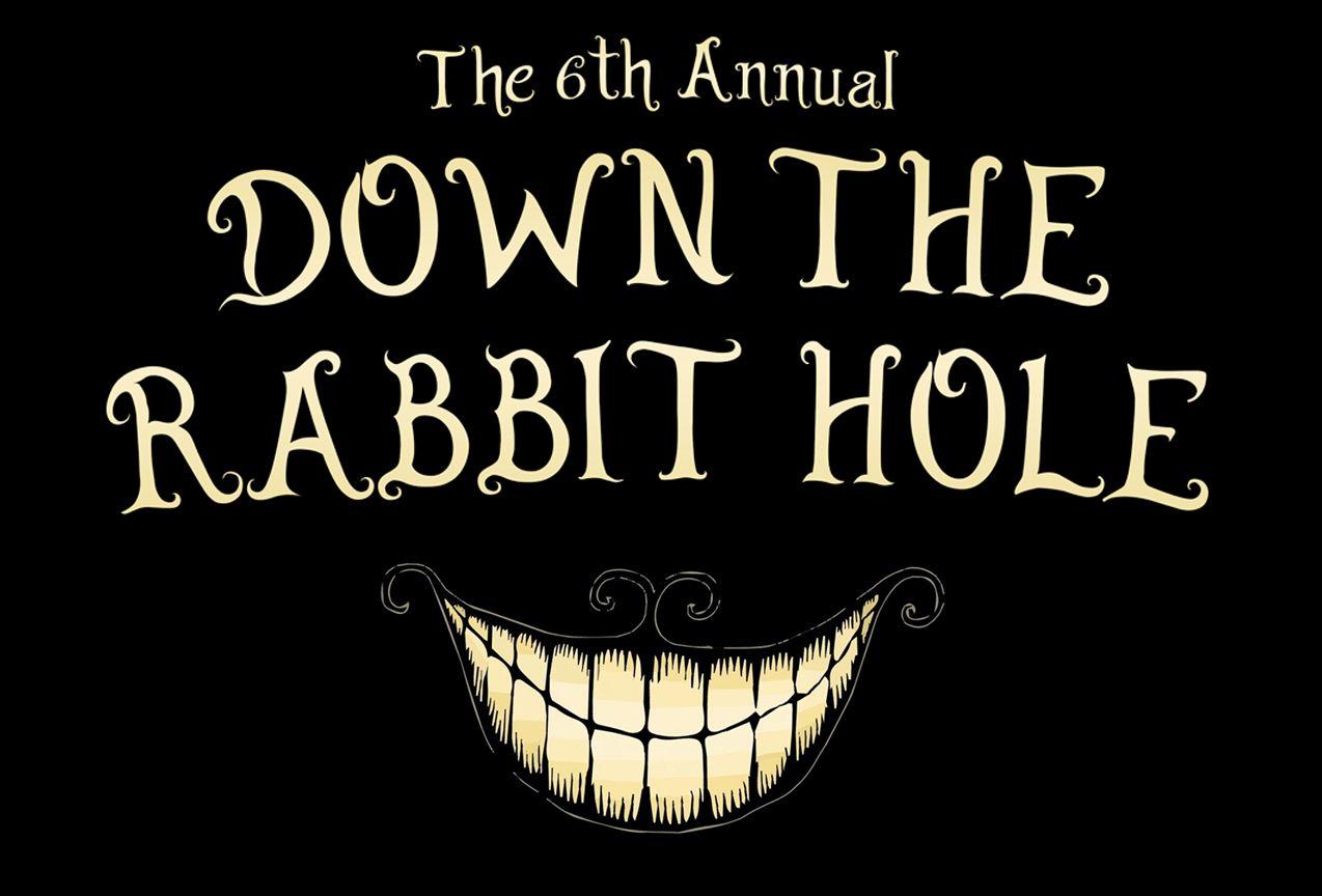 Down the Rabitt Hole 2019