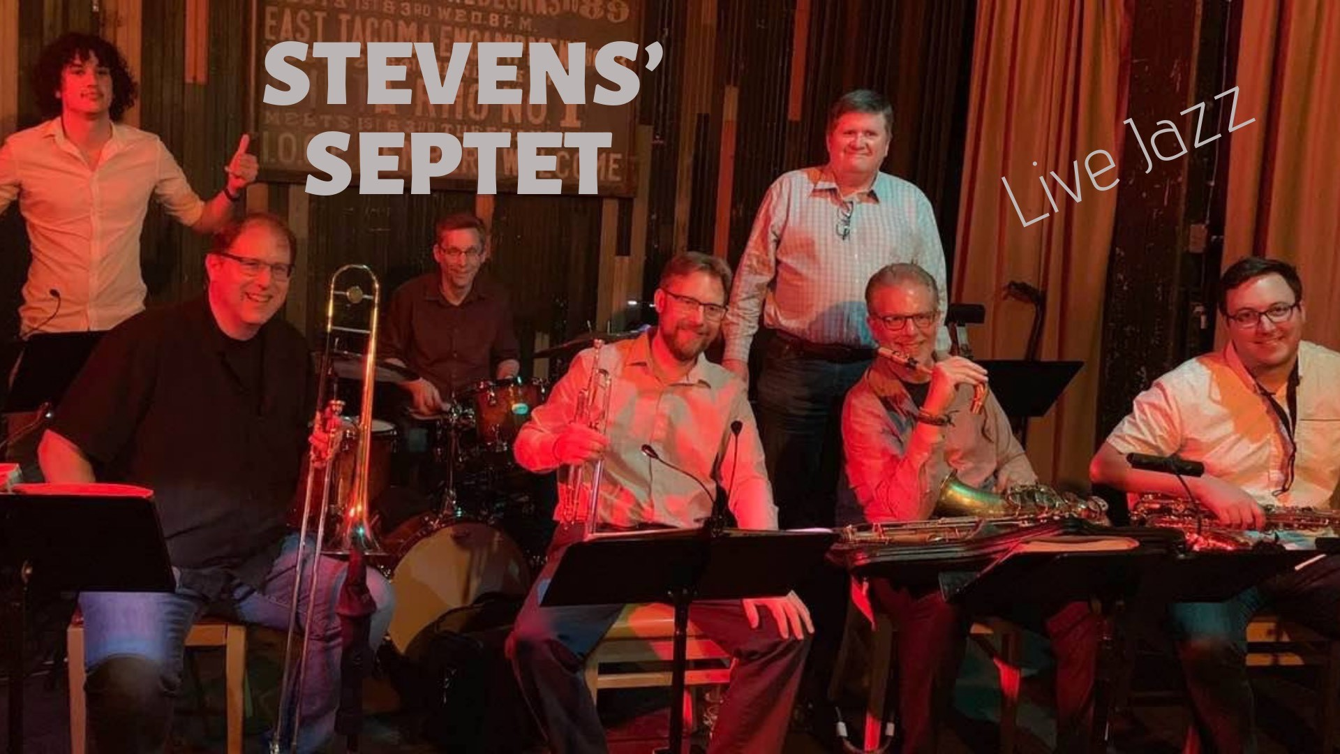 Steven's Septet