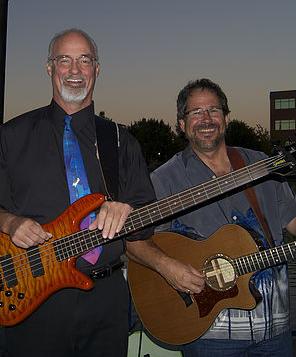 The Seymour Baker Band