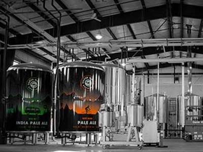 Silver Moon Brewing Summer Pairing Party