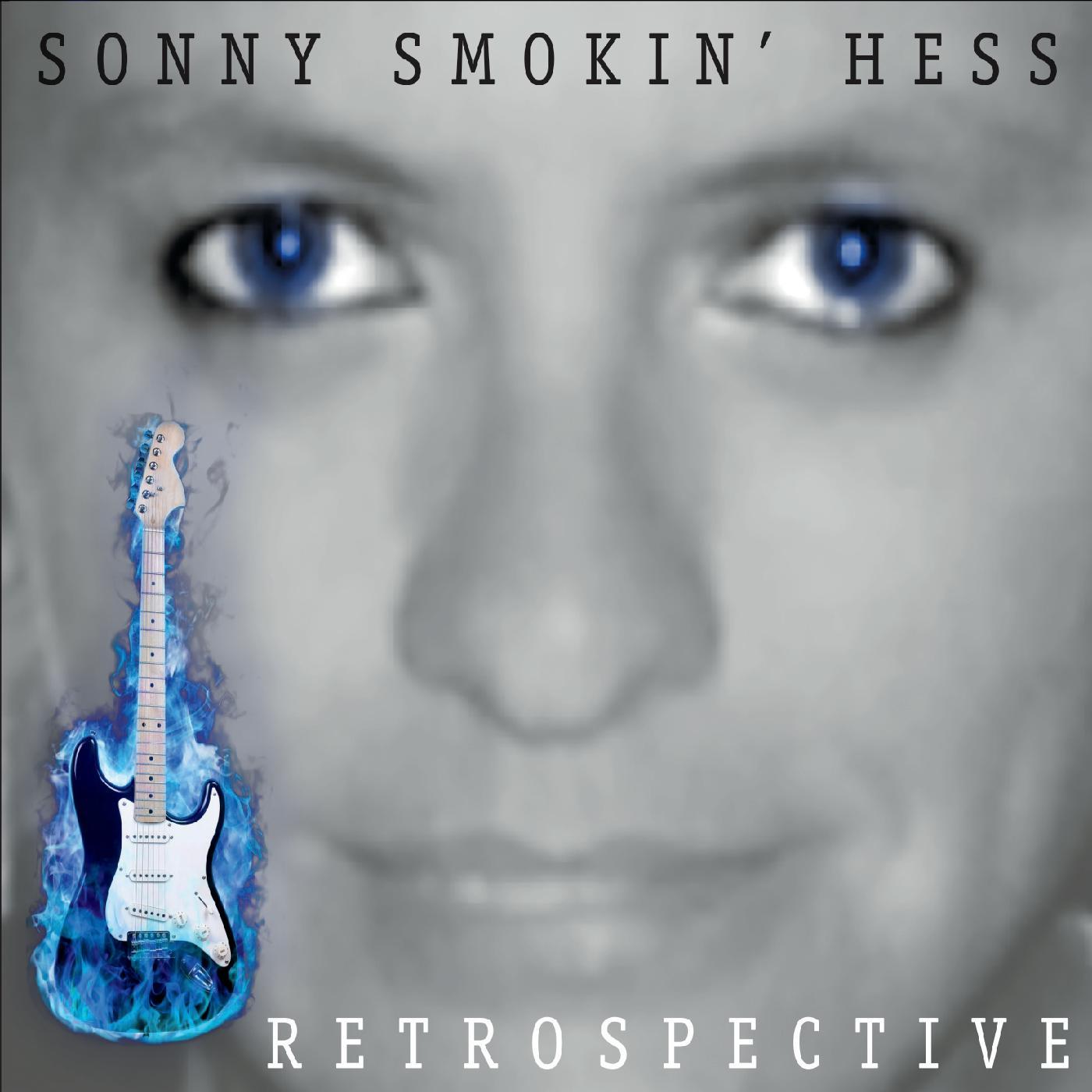 Sonny Hess