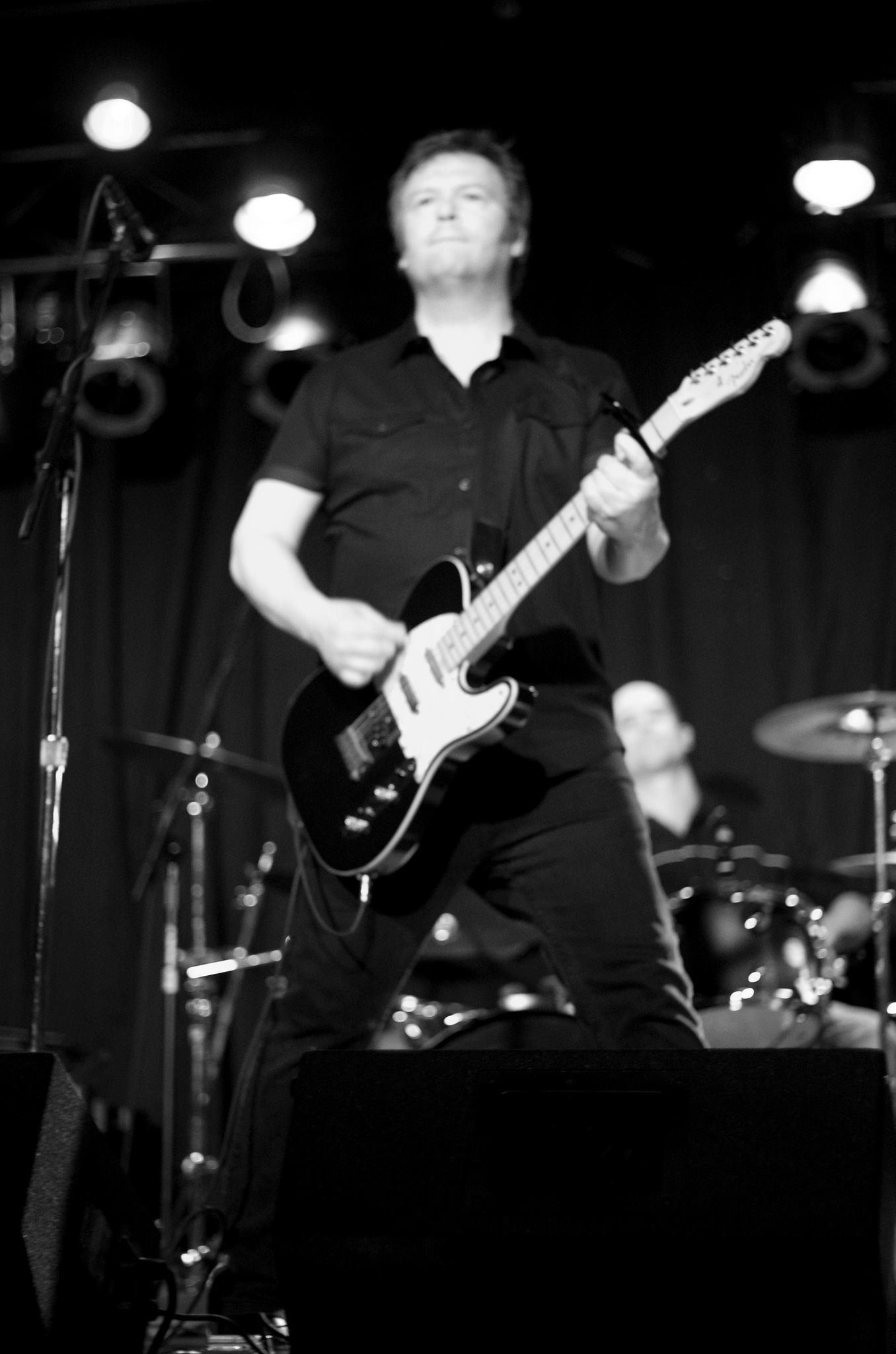 Steve Wilkinson