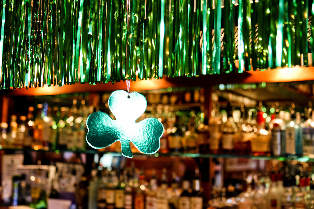 St. Patrick's Day Across the Land